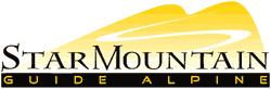 Guide Alpine Star Mountain