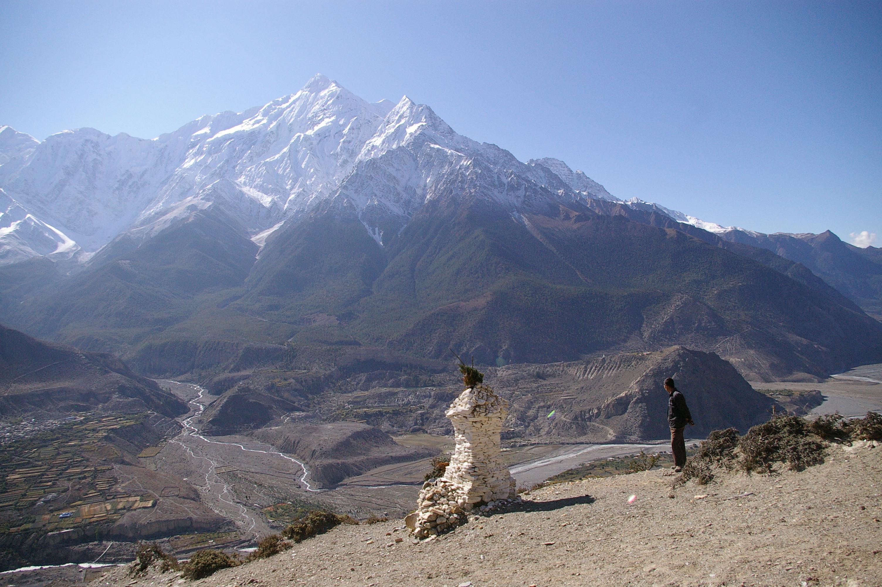 Nepal risalente UK