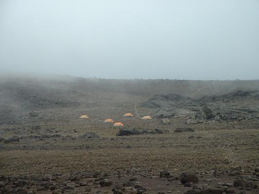 camp distancexsito