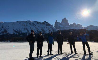 Patagonia Invernal