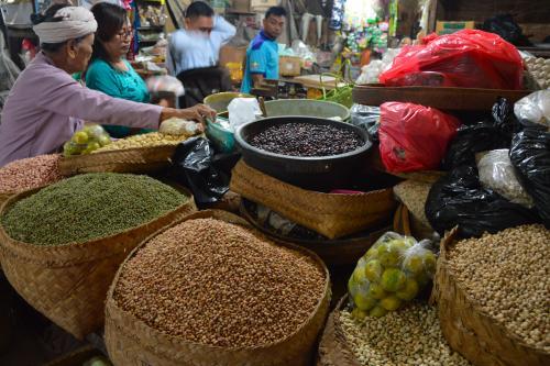 Mercato Bali