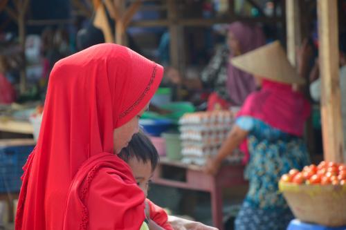 Mercato Lombok